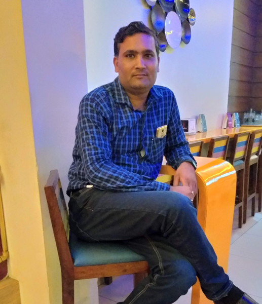 Co-Founder & Managing Director at PTI WebTech